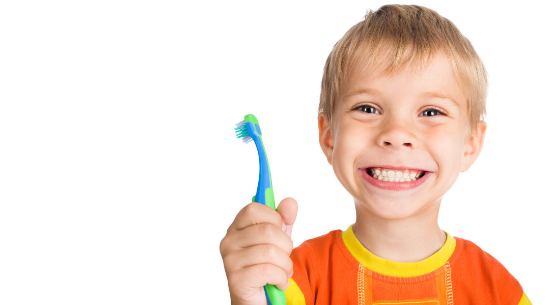 Toothbrush Academy – Top Tips to get your kids cleaning like a pro.