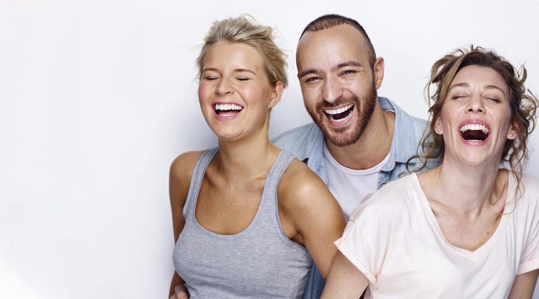 Dentures? 4 reasons why not to skip your regular check-up!