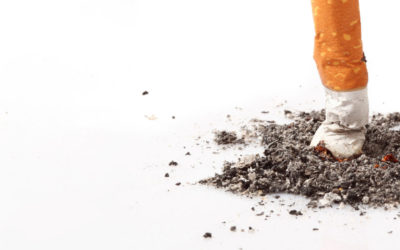 Smoking and Oral Health – the real deal for smokers.