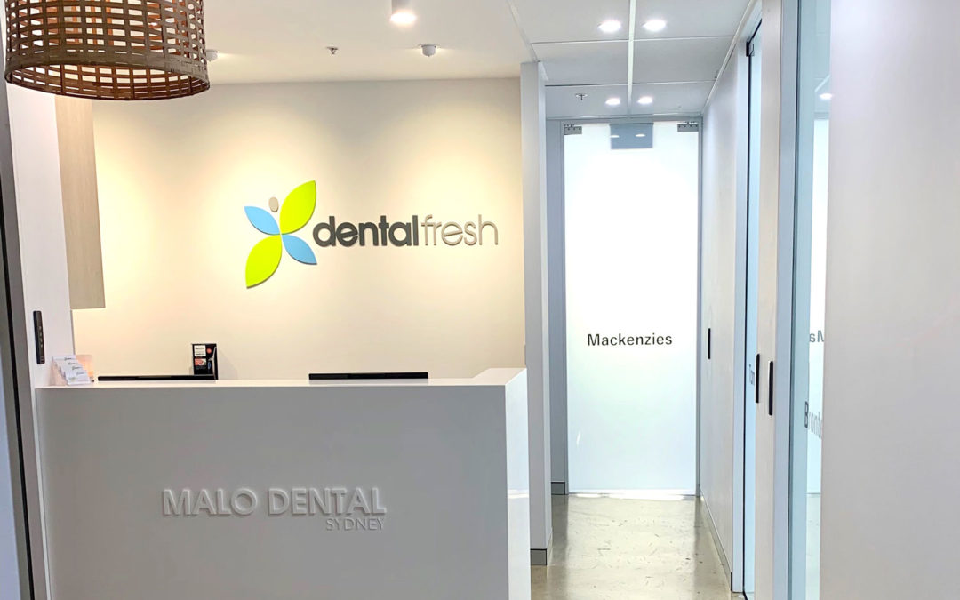The New Dental Fresh