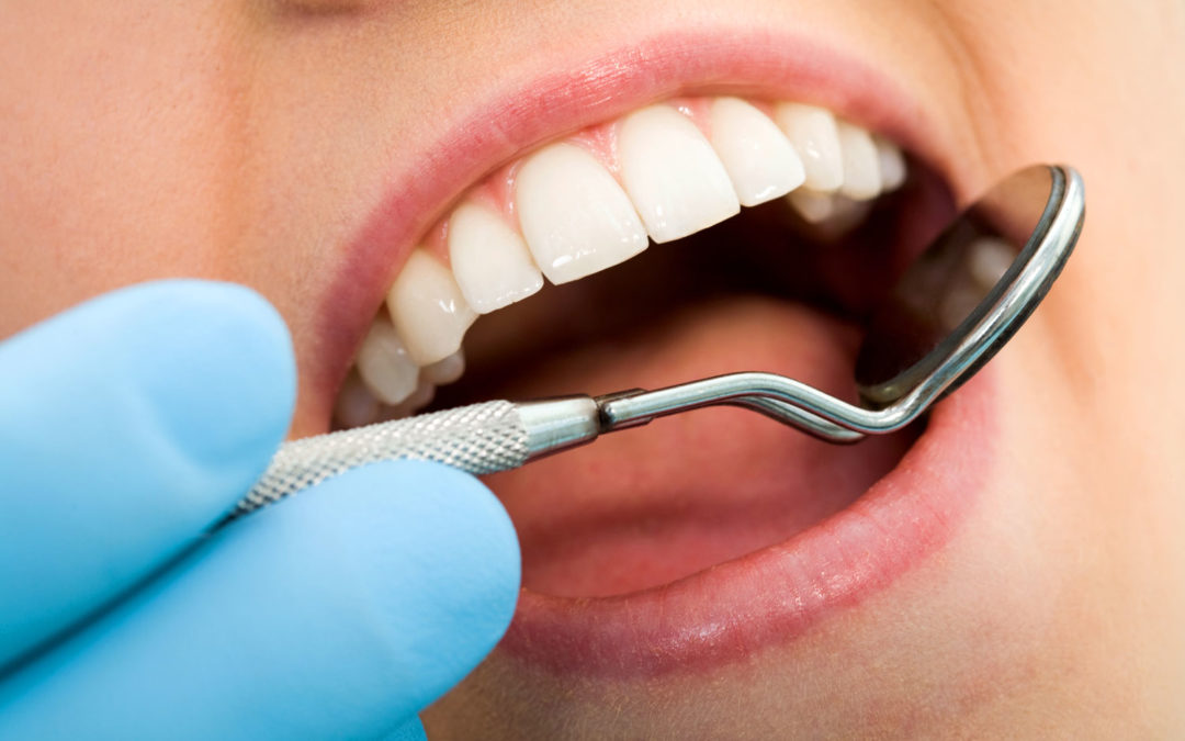 Great news about your Oral Health Therapist (OHT)